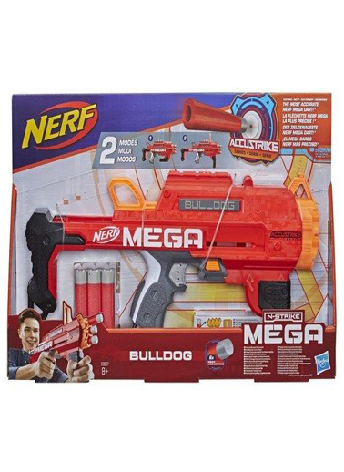 Nerf Nerf Mega Accustrike Bulldog Renkli